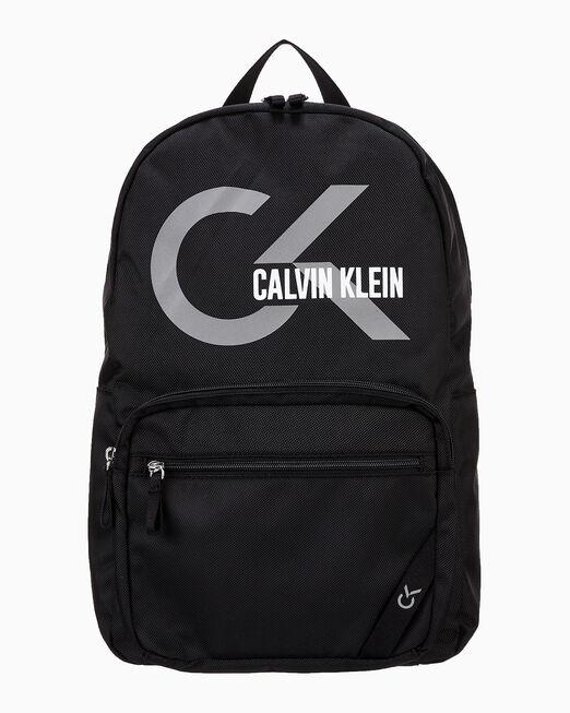 CALVIN KLEIN 남성 CK 백팩 45