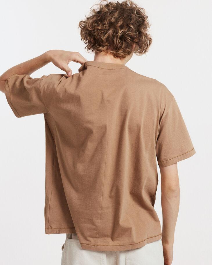 CALVIN KLEIN ORGANIC COTTON 輕量上衣(3 件入)