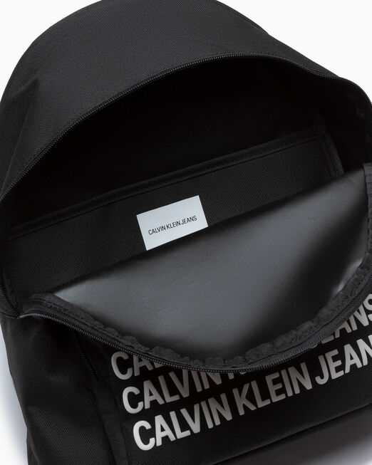 CALVIN KLEIN SPORT ESSENTIALS CAMPUS BACKPACK FOR BOYS