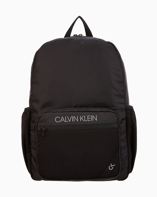 CALVIN KLEIN 남성 45cm 집 백팩