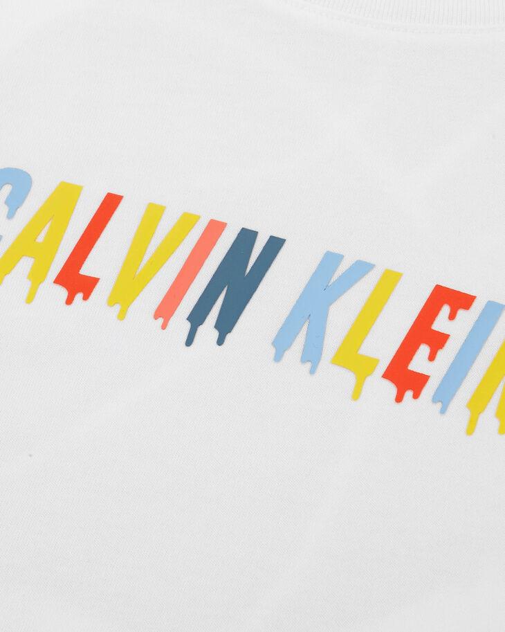 CALVIN KLEIN SUMMER ACTIVE BASKETBALL TEE