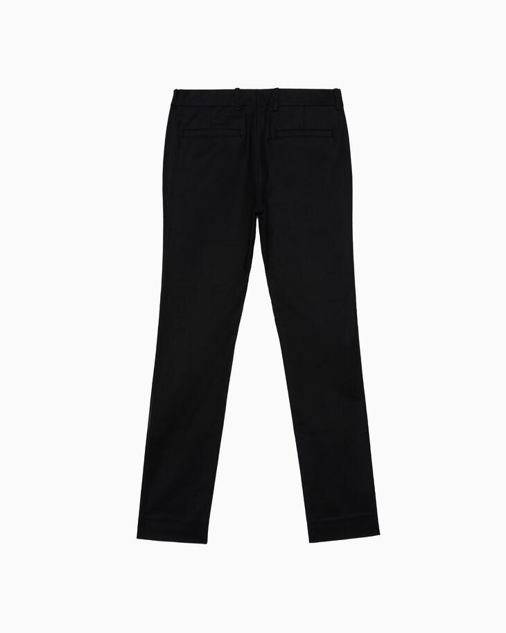 CALVIN KLEIN WOVEN DRESS PANTS