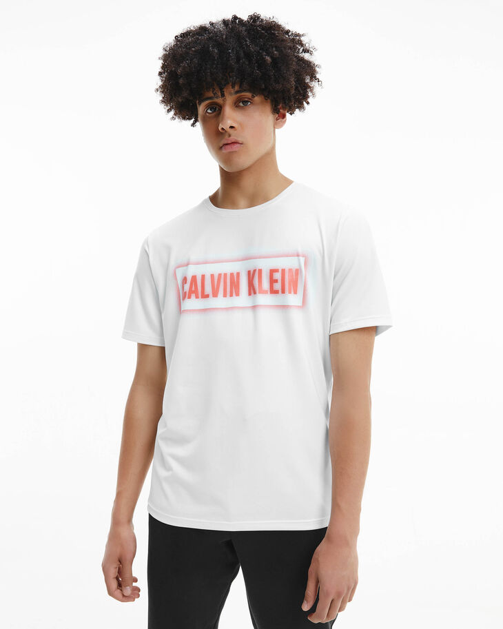 CALVIN KLEIN SUMMER ACTIVE COOL TOUCH TEE