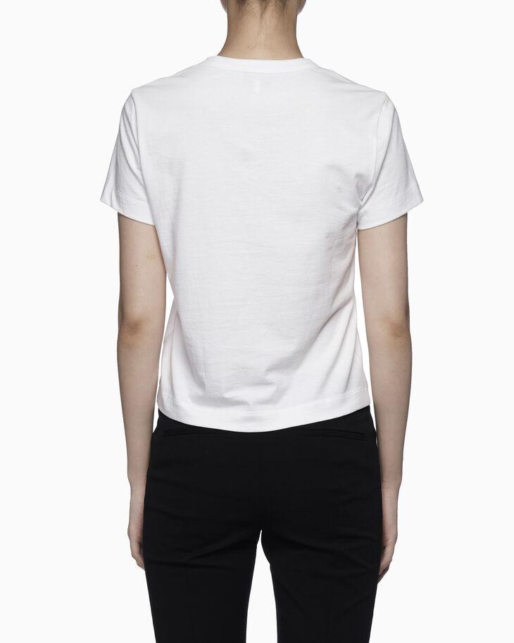 CALVIN KLEIN ライトウェイト オーガニックコットン Tシャツ
