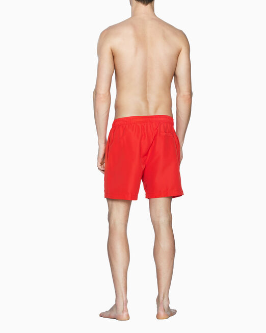 CALVIN KLEIN SOLID COLOR TRUNKS