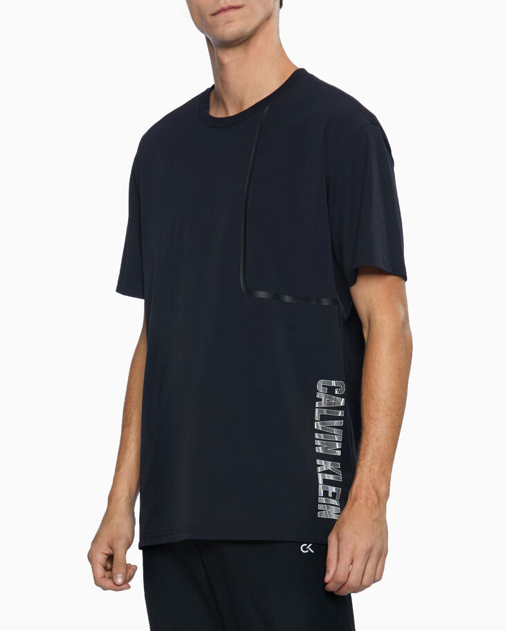 CALVIN KLEIN DIGITAL MOTION TEE