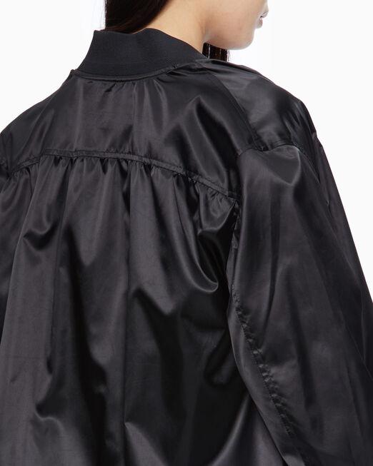 CALVIN KLEIN 여성 실루엣 봄버 재킷