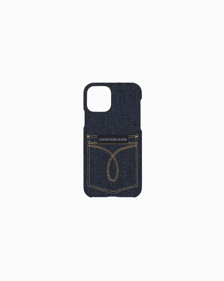 CALVIN KLEIN DENIM IPHONE 11 PRO 手機殼