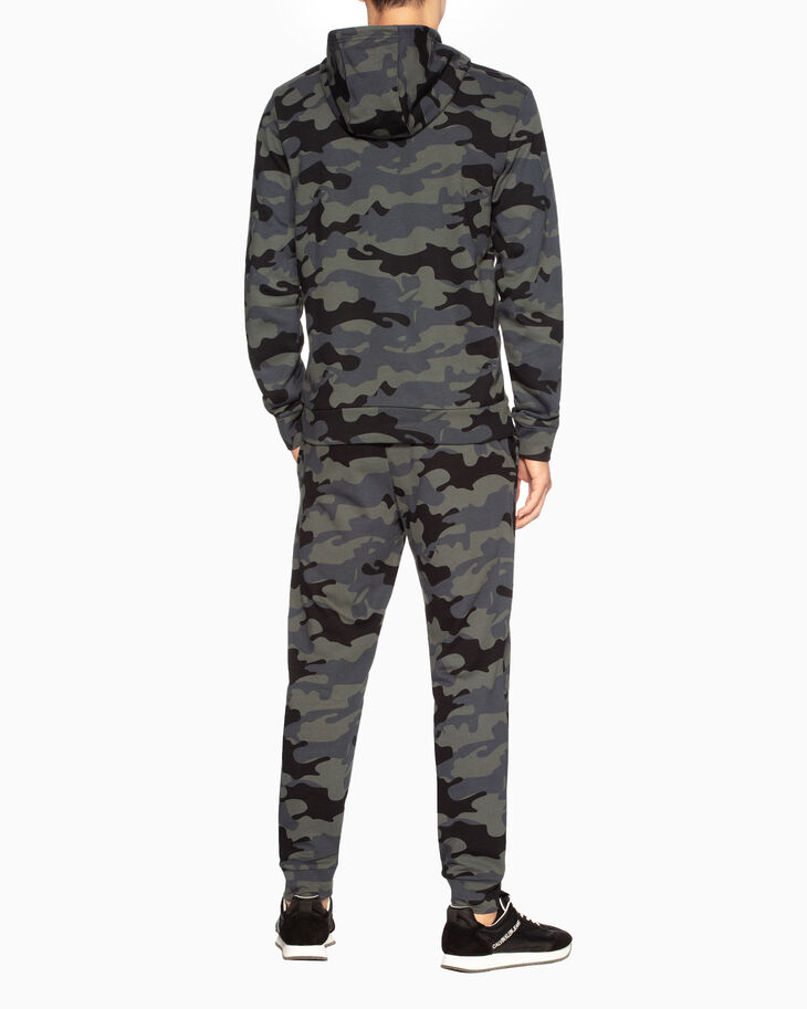 CALVIN KLEIN CAMO BILLBOARD SWEATPANTS
