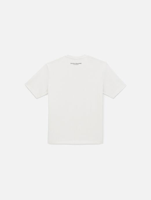 CALVIN KLEIN EST 1978 크루넥 티셔츠