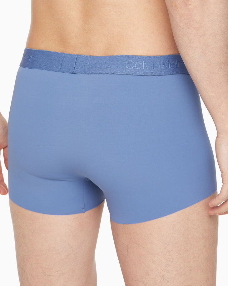 CALVIN KLEIN CK BLACK COOLING LOW RISE TRUNK