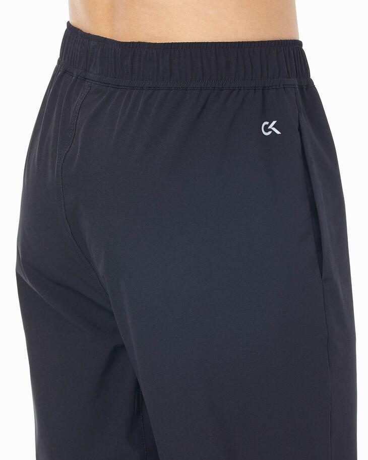 CALVIN KLEIN CORE LOGO WOVEN PANTS