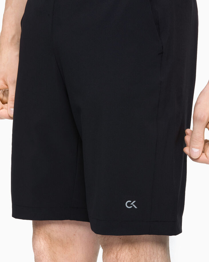 CALVIN KLEIN COOLCORE WORKOUT SHORTS