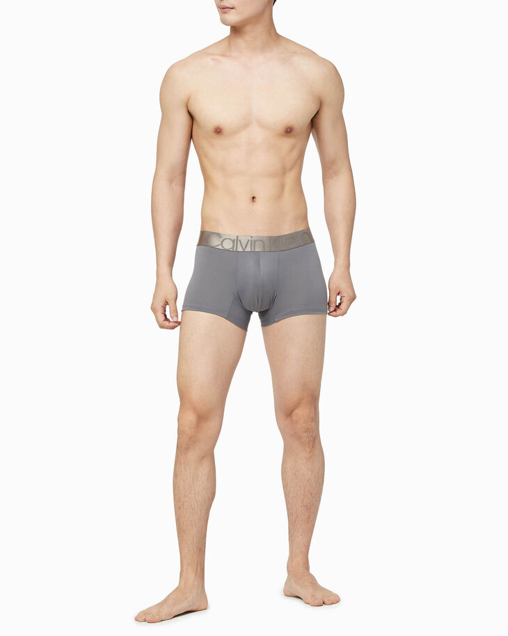 CALVIN KLEIN ICON MICRO LOW RISE TRUNKS