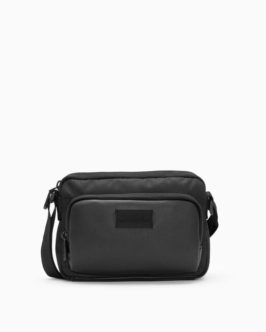 CALVIN KLEIN INDUSTRIAL NYLON CAMERA BAG