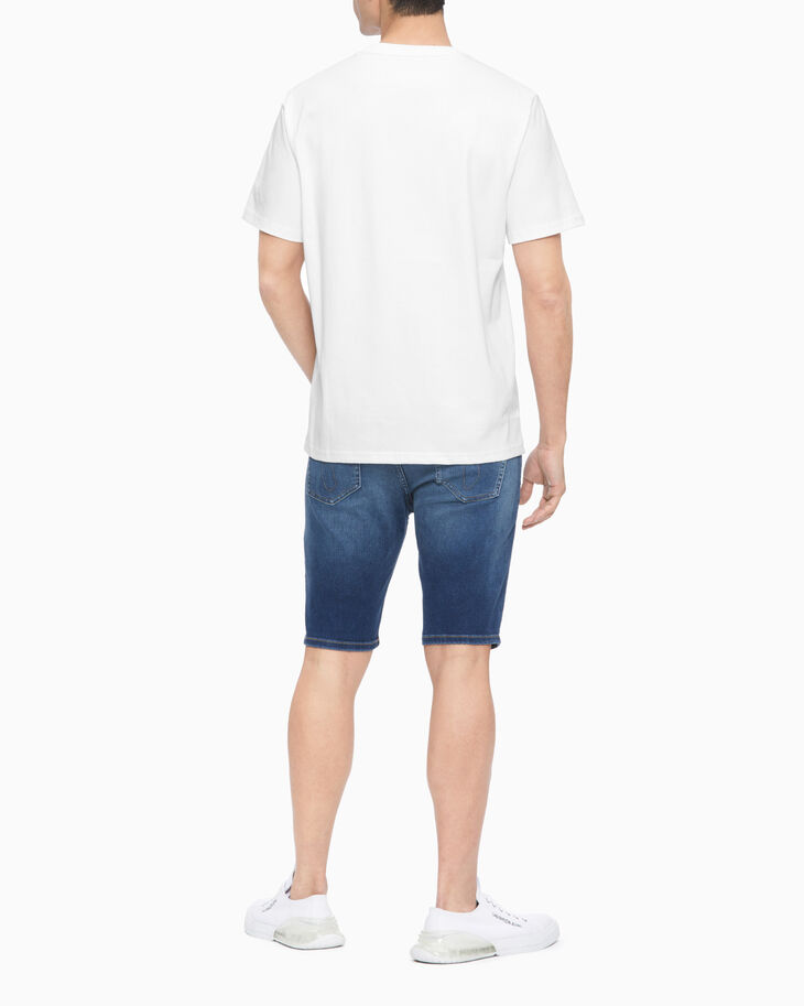 CALVIN KLEIN INFINITE SOFT TAPER SHORTS