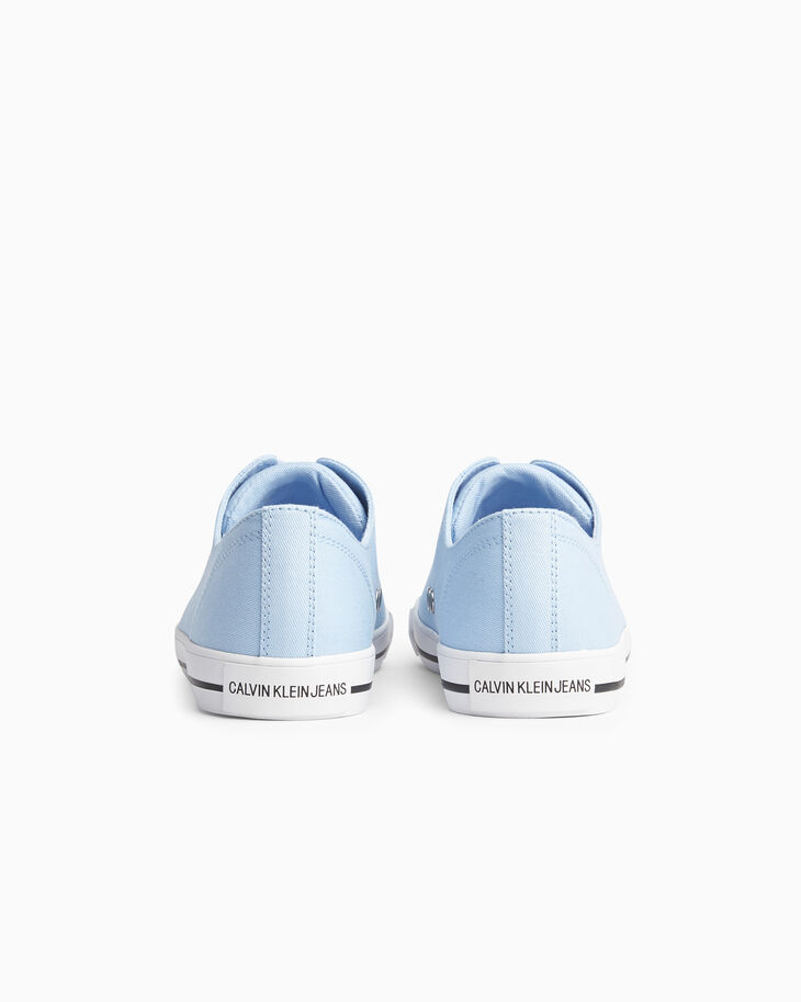 CALVIN KLEIN MONOGRAM 低筒運動鞋