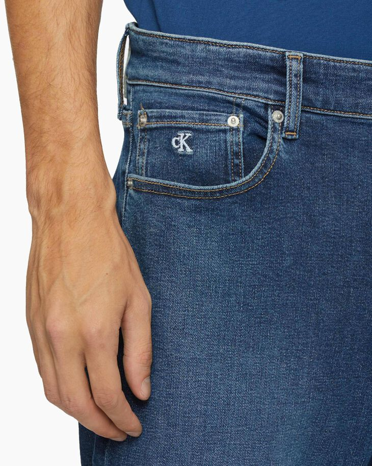 CALVIN KLEIN SUSTAINABLE DAD 牛仔褲