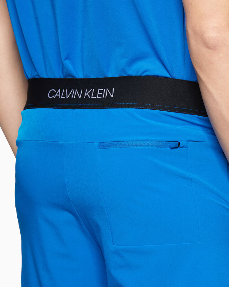 CALVIN KLEIN ACTIVE ICON TRAINING SHORTS