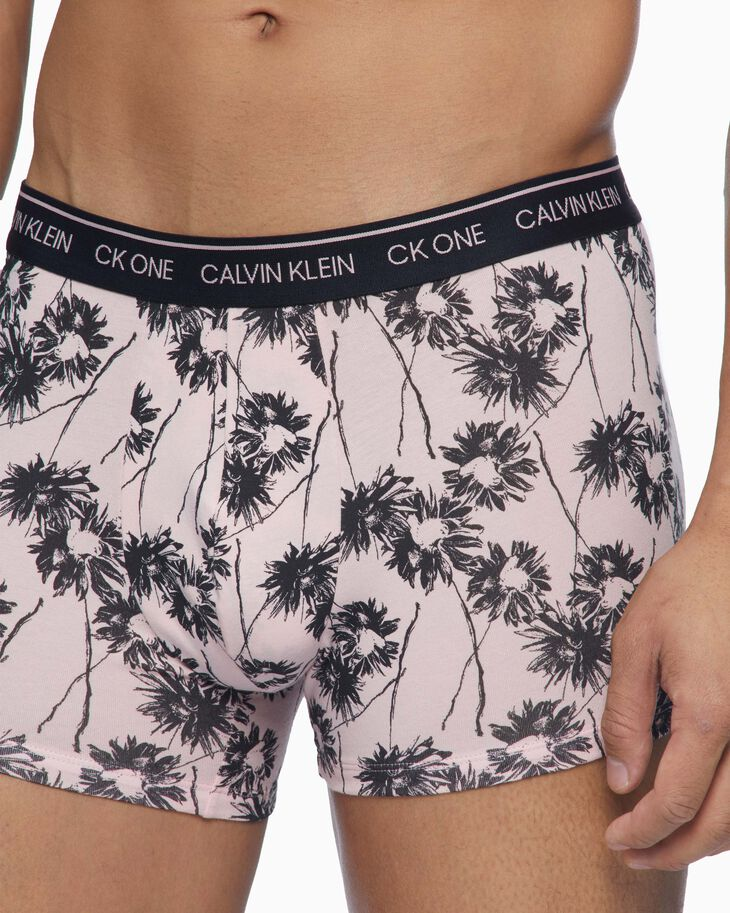 CALVIN KLEIN CK ONE ROSE トランクス