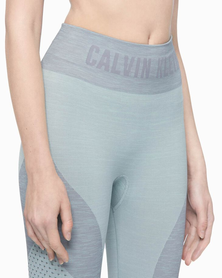 CALVIN KLEIN PREMIUM SEAMLESS 7/8 LEGGINGS