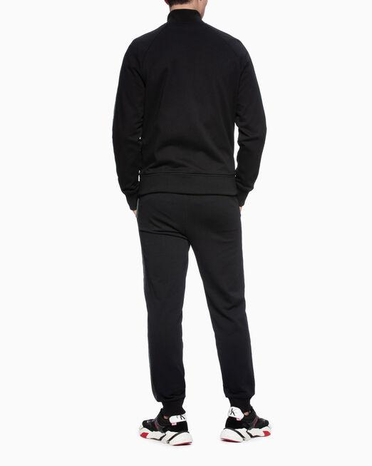 CALVIN KLEIN 남성 레귤러핏 집업 재킷