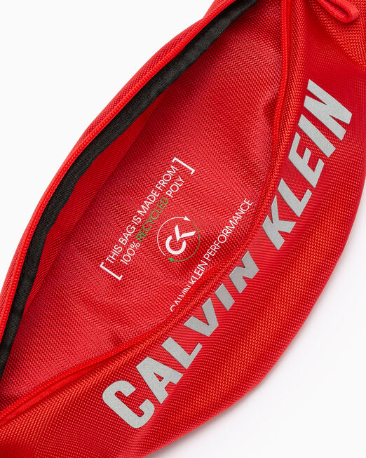 CALVIN KLEIN 여성 웨이스트팩