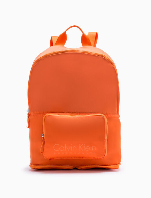 CALVIN KLEIN PACKABLE BACKPACK