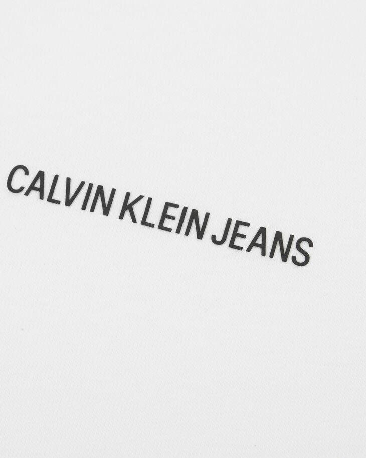 CALVIN KLEIN MICRO LOGO TEE
