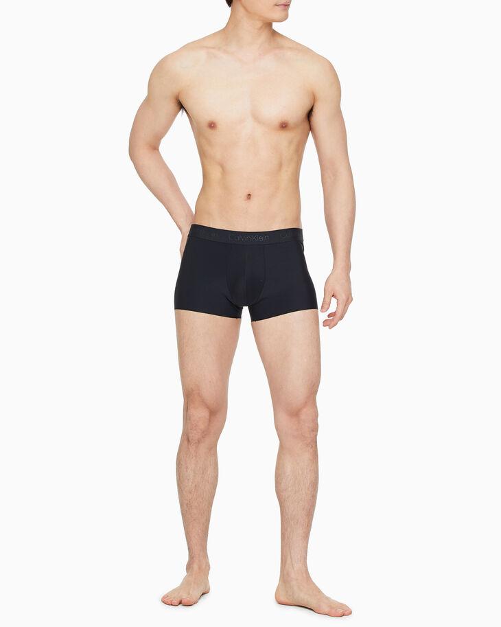 CALVIN KLEIN CK BLACK COOLING 低腰貼身四角褲