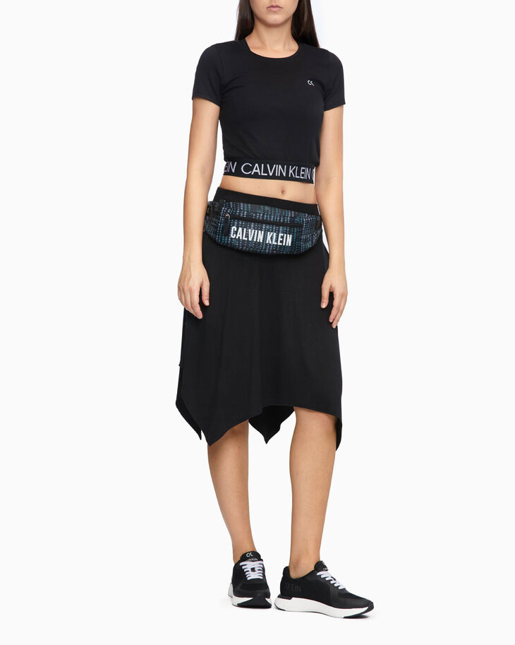 CALVIN KLEIN ELEVATION PACKABLE WAIST PACK