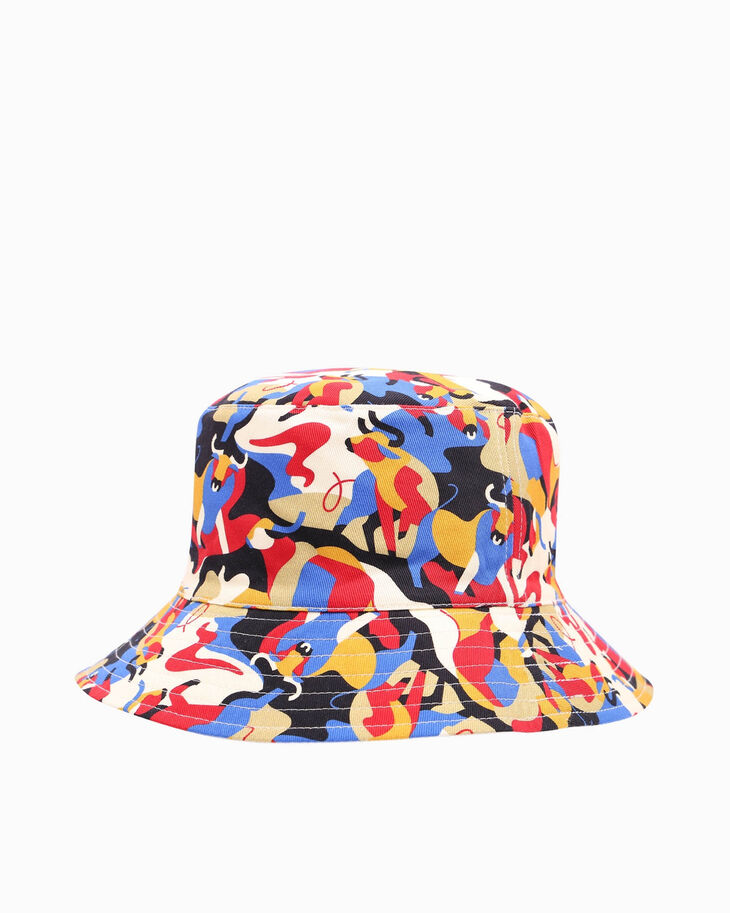 CALVIN KLEIN CHINESE NEW YEAR CAPSULE BUCKET HAT