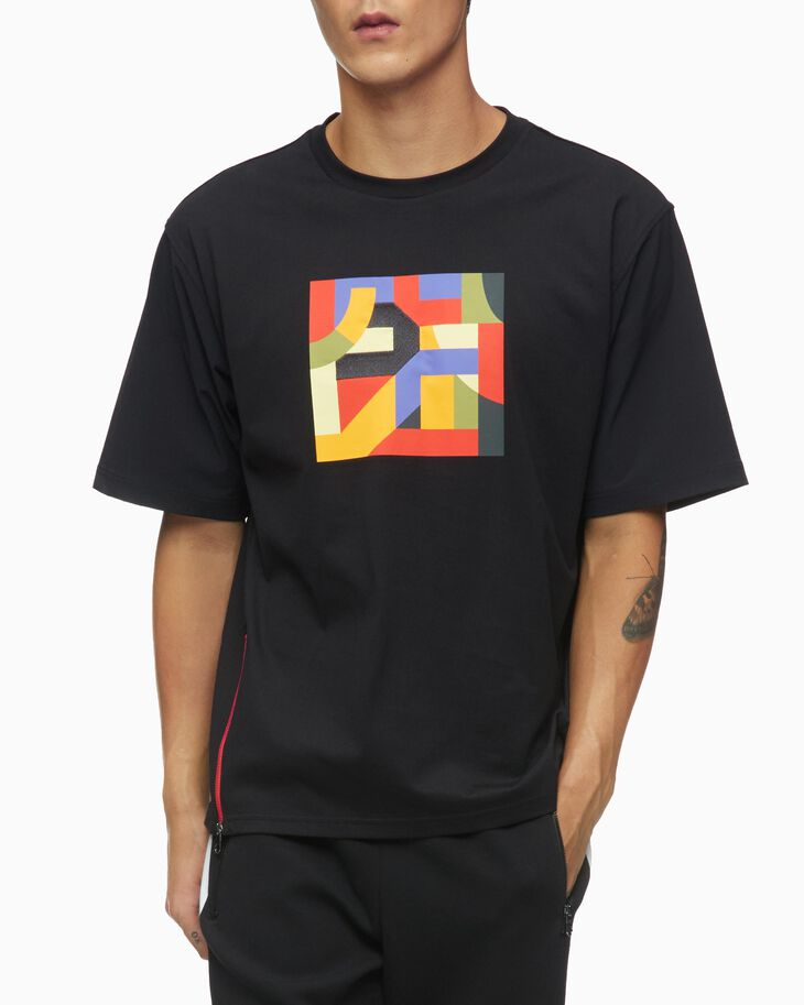 CALVIN KLEIN CHINESE NEW YEAR CAPSULE GRAPHIC TEE