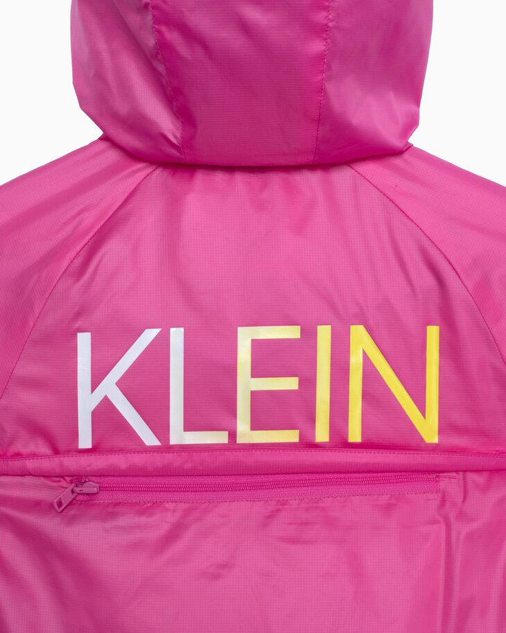 CALVIN KLEIN GIRLS PACKABLE HERO 外套