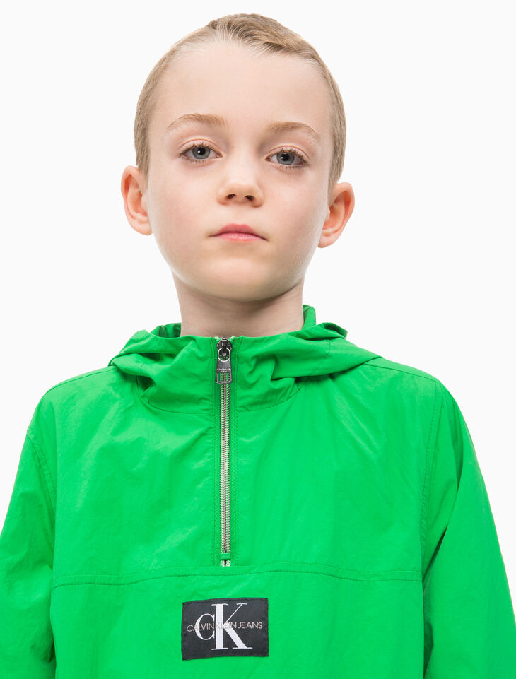 CALVIN KLEIN LIGHT JACKET FOR BOYS
