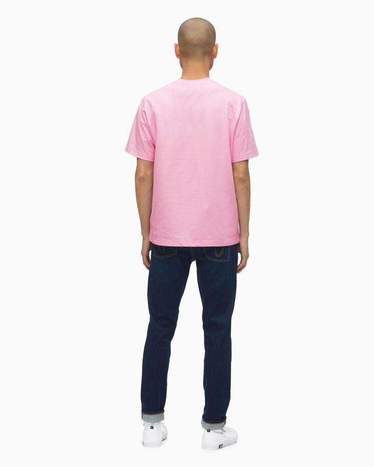CALVIN KLEIN VALENTINE CAPSULE オーガニックコットンスウェットシャツ