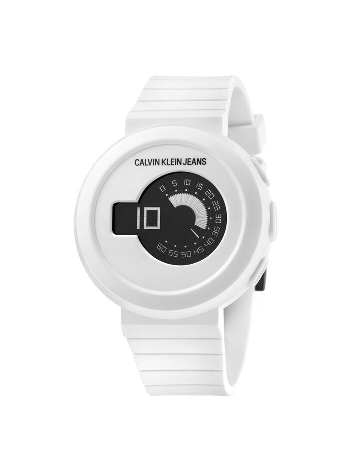 CALVIN KLEIN CALVIN KLEIN 數碼腕錶