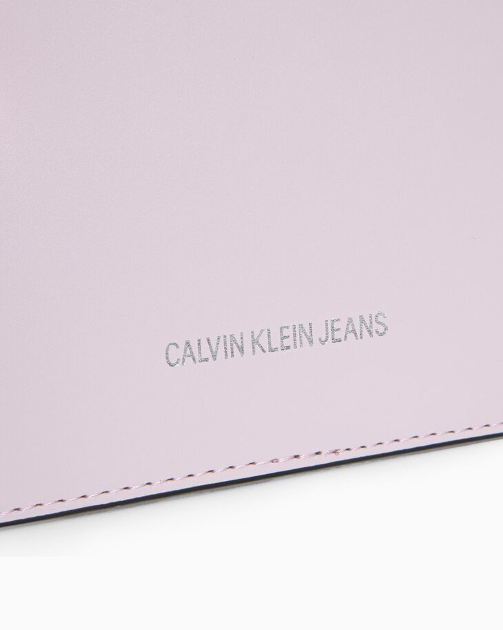 CALVIN KLEIN MINIMAL CROSSBODY BAG