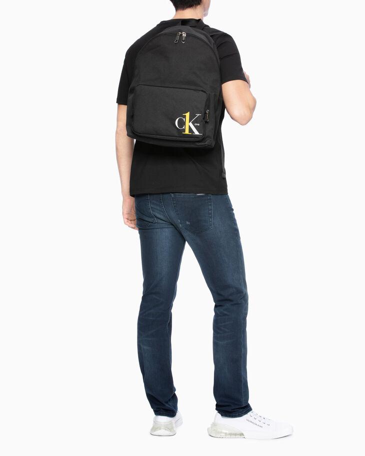 CALVIN KLEIN CK ONE キャンパスバックパック 45