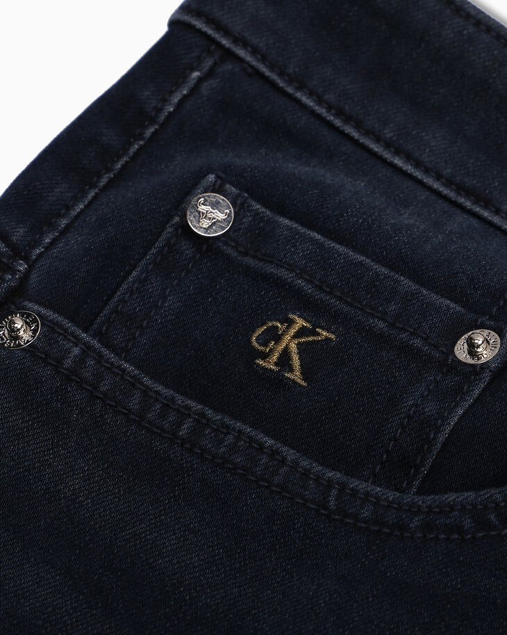 CALVIN KLEIN CHINESE NEW YEAR CAPSULE CKJ 059 BODY TAPER JEANS