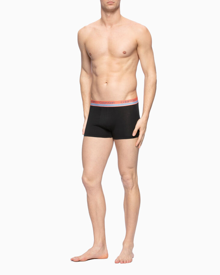 CALVIN KLEIN COTTON STRETCH LIMITED EDITION TRUNKS