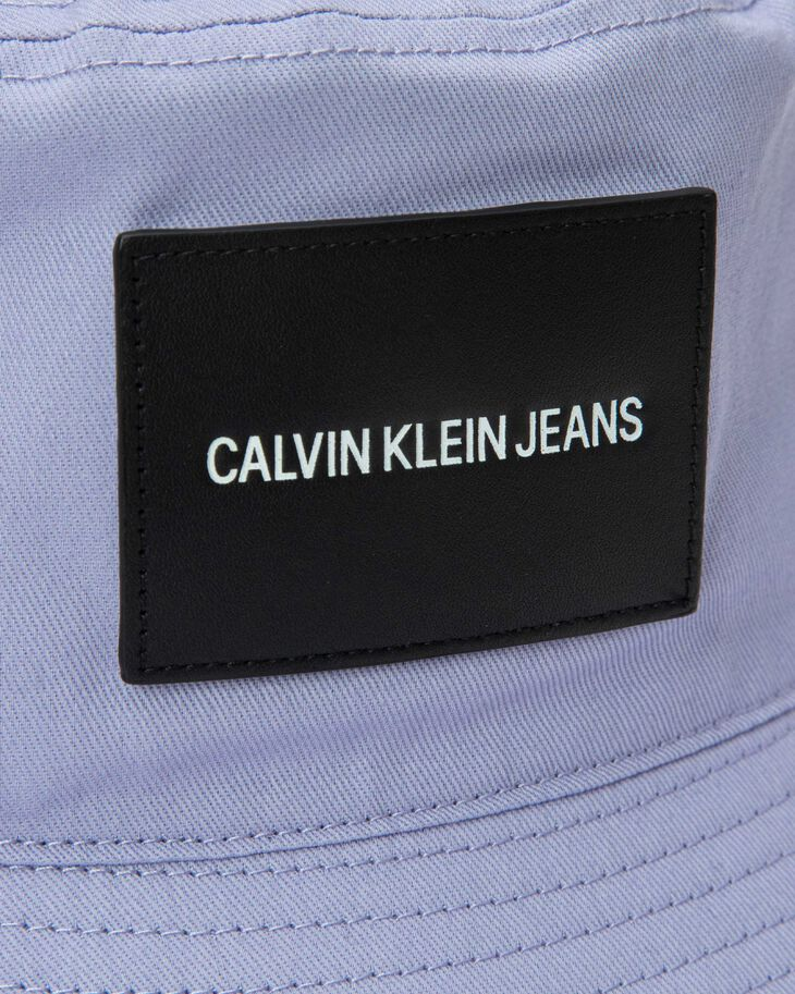 CALVIN KLEIN CKJ SPORT ESSENTIALS BUCKET HAT
