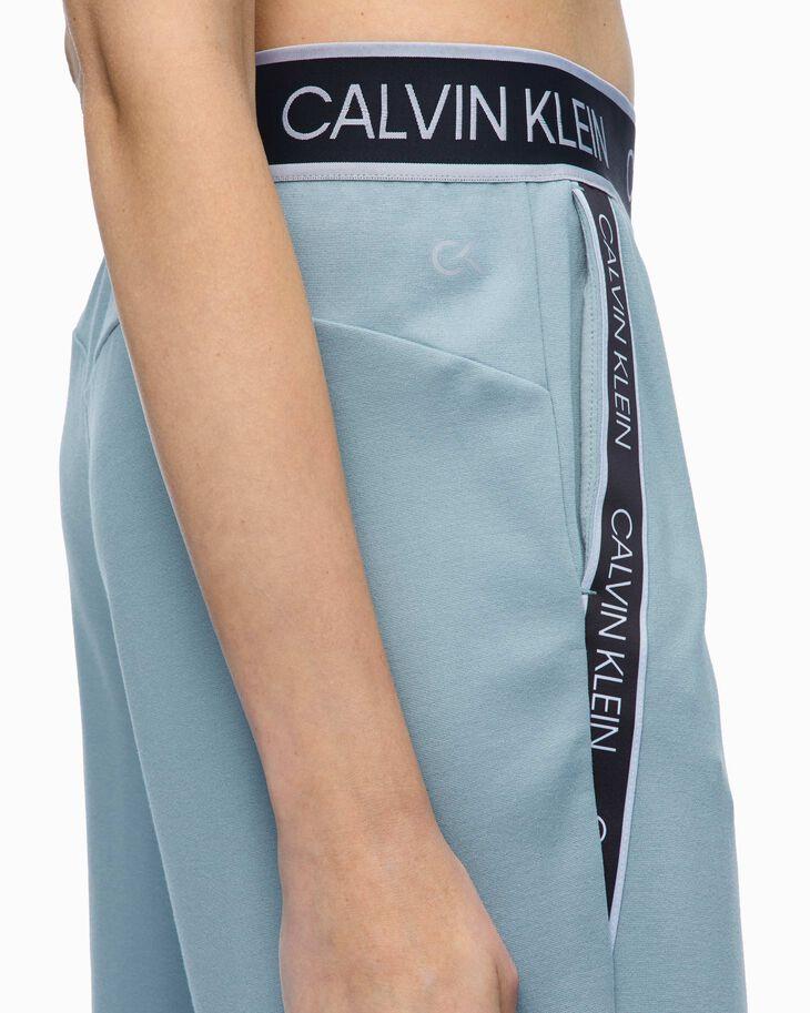 CALVIN KLEIN ACTIVE ICON SWEAT PANTS