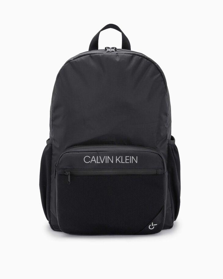 CALVIN KLEIN RECYCLED NYLON BACKPACK 45 CM