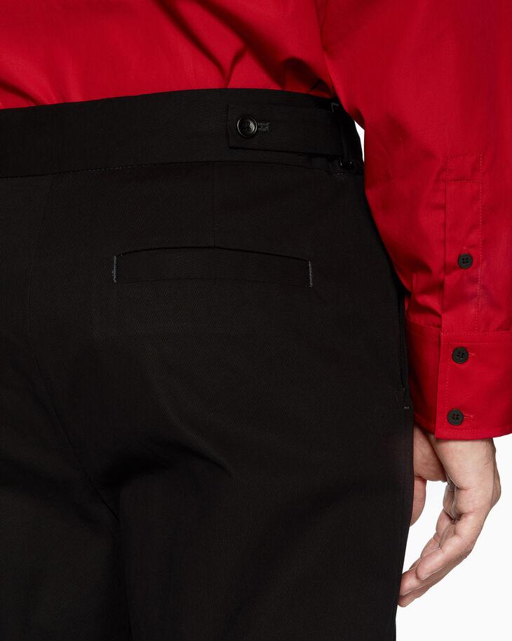 CALVIN KLEIN CAVALRY STRETCH 長褲