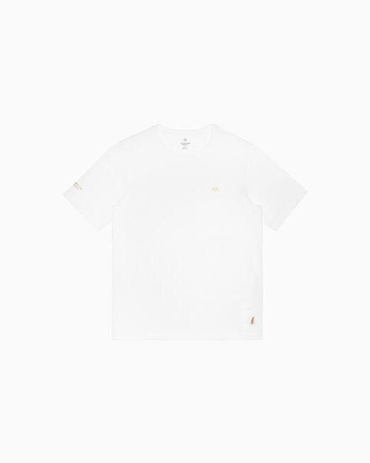 CALVIN KLEIN 남성 씨엔와이 반팔 티셔츠