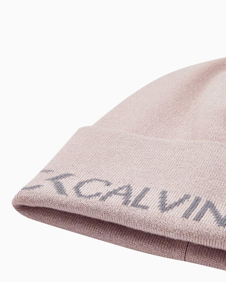 CALVIN KLEIN 毛帽