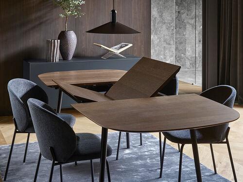Modern Designer Dining Tables Boconcept