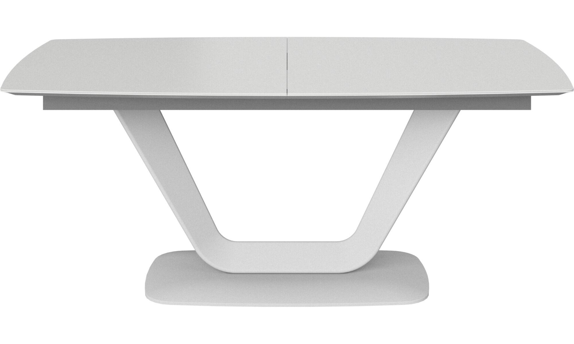 Tisch mit Säulenfuß | Produkt | Swedstyle