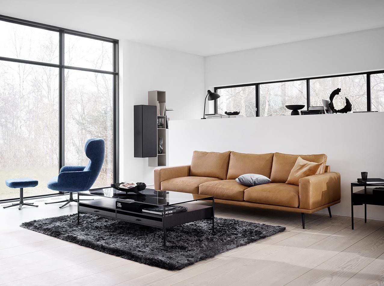 Footstools - Trento footstool